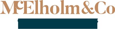 Logo for McElholm & Co